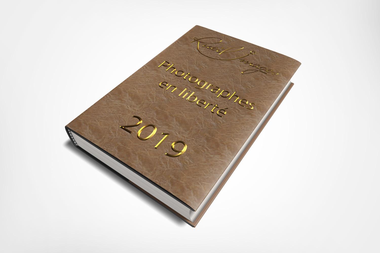 Exposition 2019 – Livre d'Or