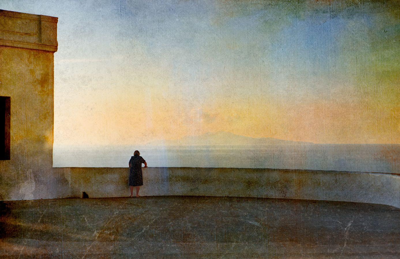 Diane Chesnel - Au bout du monde